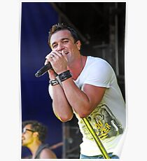Shannon Noll Poster