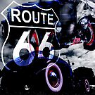 Route 66 by Andrew (ark photograhy art)