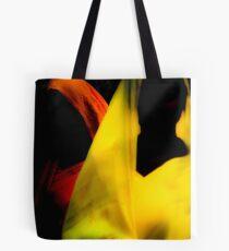 Sari-Scapes Tote Bag