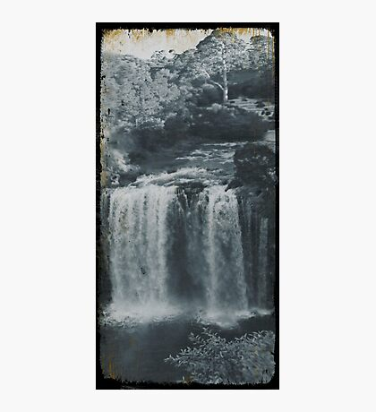 Vintage Dangar Falls, Dorrigo II Photographic Print
