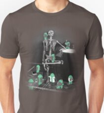 Crime Scene Investigation T-Shirt
