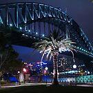 The Bridge, Illuminated by Jay Armstrong