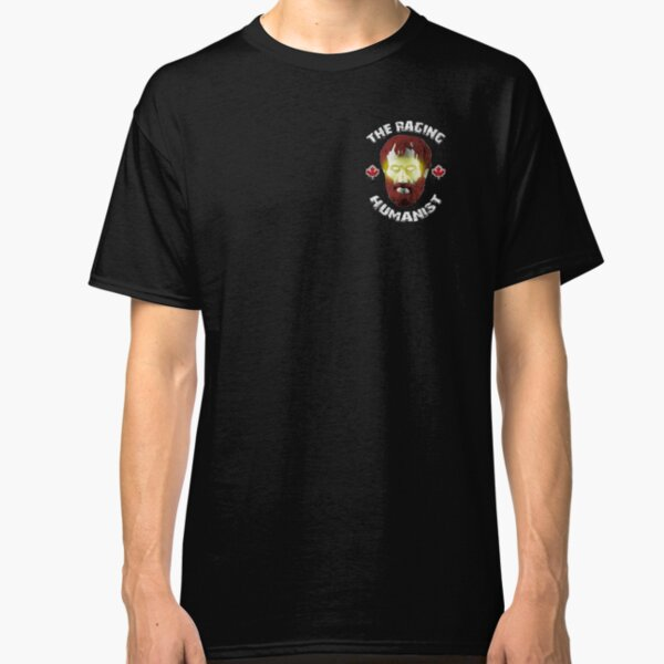 Hoodies/Shirts small logo Classic T-Shirt