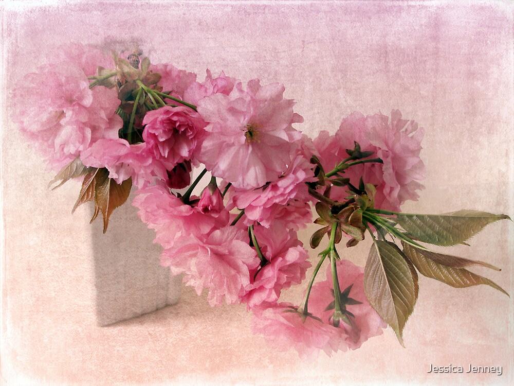 Blush Blossom by Jessica Jenney