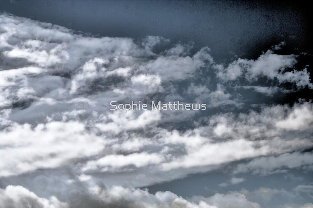 Sky Multiple by Sophie Matthews