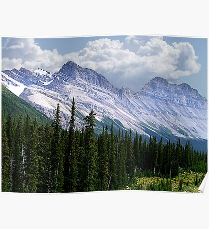 Introduction to Banff Poster