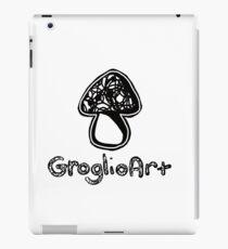 GroglioArt Mushroom iPad Case/Skin