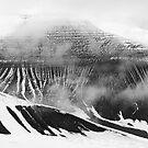Lars Hierta and Nordenskiöld Mountain Crop by Algot Kristoffer Peterson