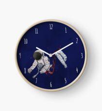 Astro Zombie Clock