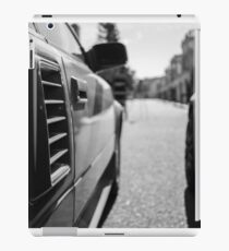 Toyota MR2 iPad Case/Skin