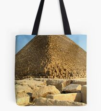 Needs No Introduction Tote Bag