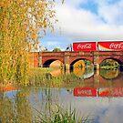 Coca Cola by Patrick Reid
