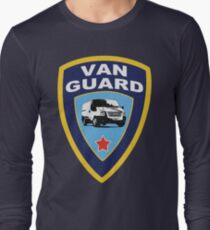 Van Guard Long Sleeve T-Shirt