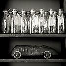 shelf life by Tony Kearney