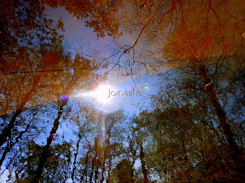 Reflections.1 by jomash
