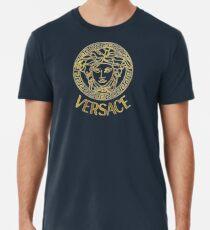 golden versace Premium T-Shirt