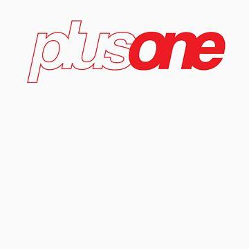PlusOne by Kornelius