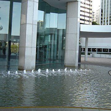 Brisbane - Queensland by AussieColin