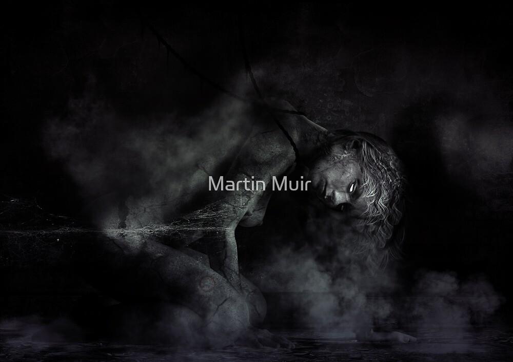Tartarus. by Martin Muir