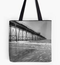 Queen's Pier Ramsey Tote Bag