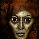 Goblin: by Georgi Ruley: Agent7