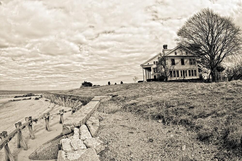 Land's End by Marzena Grabczynska Lorenc