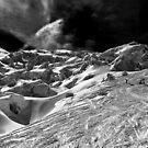 Giant's Cascade by neil harrison