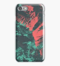 Destroyed again iPhone Case/Skin