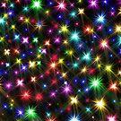 Fireworks by starchim01