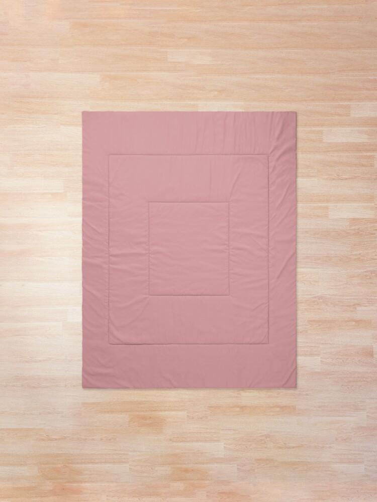 Alternate view of Blush Comforter