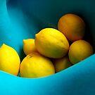 Lemons by Jimmy Joe