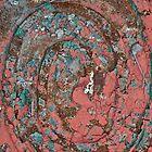 Wabi Swirl by Reese Forbes