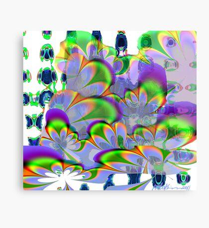 """Spring Sprang"" Canvas Print"