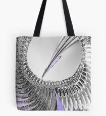 """Royal Diadem"" Tote Bag"