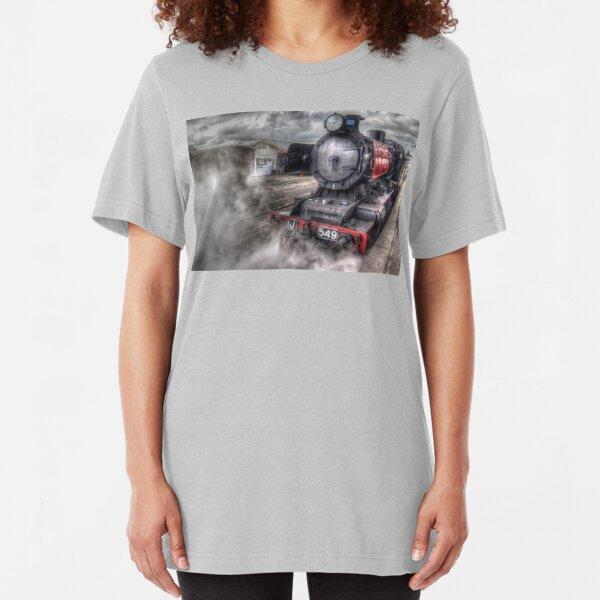 Maldon steam Slim Fit T-Shirt
