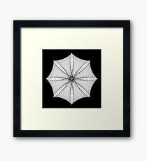 Spirograph 270-60-249 Framed Print