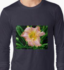 Just Peachy! Long Sleeve T-Shirt
