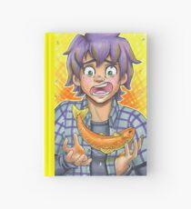 Fish Boy Hardcover Journal