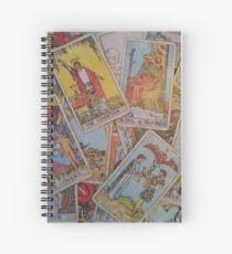 Tarot Time Spiral Notebook