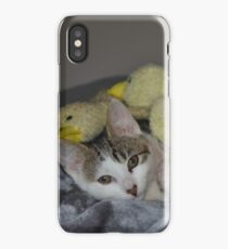 What is new? iPhone Case
