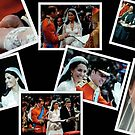 The Royal Wedding by Dawn Becker