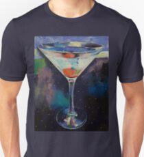 Bombay Sapphire Martini T-Shirt