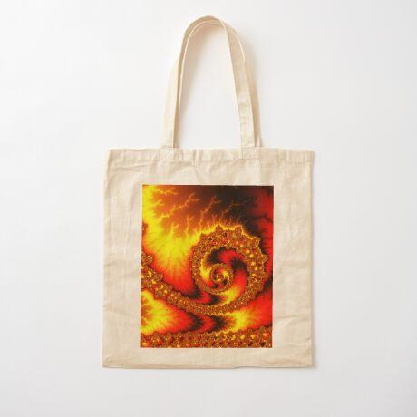 20150317-001 Cotton Tote Bag
