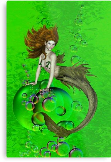 Free Spirit by LoneAngel