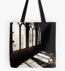 For this little hour Tote Bag