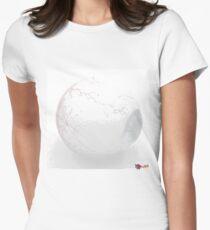 I-Ball - Texty Illusion T-Shirt