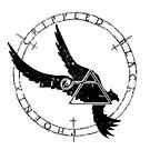 Crippled Black Phoenix 2015 A.D. (Black V.1) by matthewdunnart