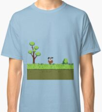 Duck Hunt Dog Classic T-Shirt