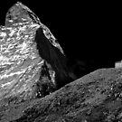 Matterhorn by neil harrison