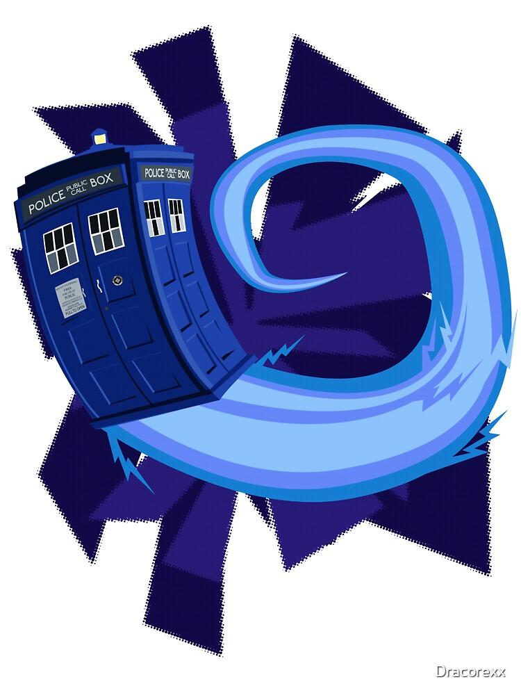 Doctor Wahoo - PRINT by Sam Lewis